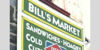 bills market