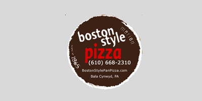 Boston Style Pizza