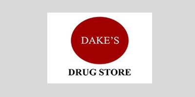 Dake's Drug Store